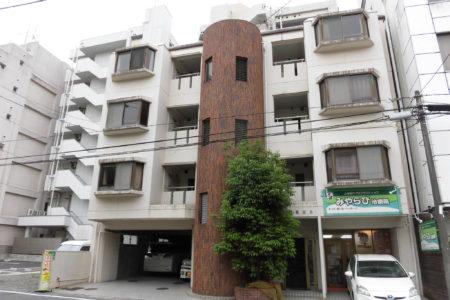 星ケ丘萩ビル(千種区)